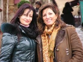 con il gruppo arca di Milano