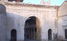 Arco d'Augusto a Fano