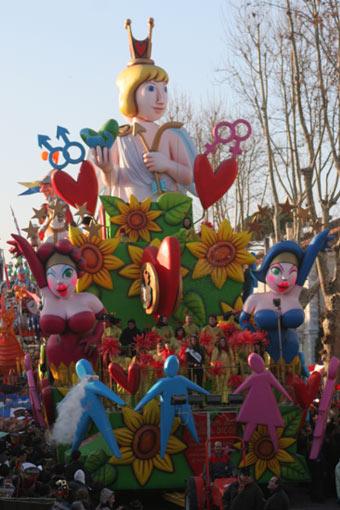 Carnevale a Fano