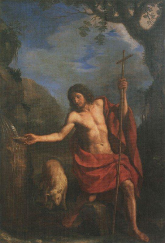 Il Guercino torna a Fano: mostra dal 7 maggio a 1° ottobre