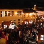 Feste delle candele in provincia di Pesaro e Urbino
