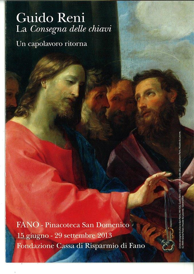 Guido Reni torna a Fano