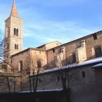 Chiesa S. Francesco a Urbino