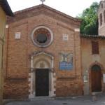 Oratorio di San Giovanni a Urbino