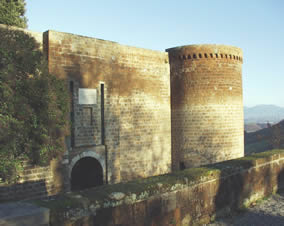 Fortezza Albornoz