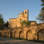 Mausoleo dei duchi - Urbino