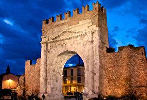 Visite guidate a Rimini