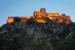 Rocca di Verucchio