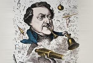 150° anniversario di Rossini