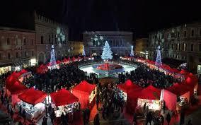 È Natale a Pesaro