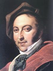 Visite guidate e guide turistiche alla casa di Rossini