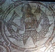 Mosaici della Cattedrale di Pesaro