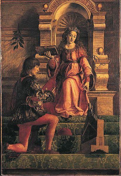 Urbino Festival della Musica Antica dal 20 al 28 Luglio 2013