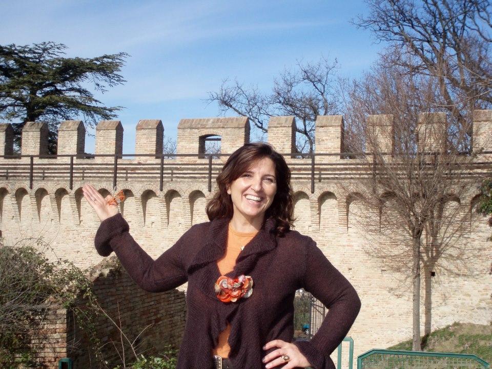 Patrizia Bucci