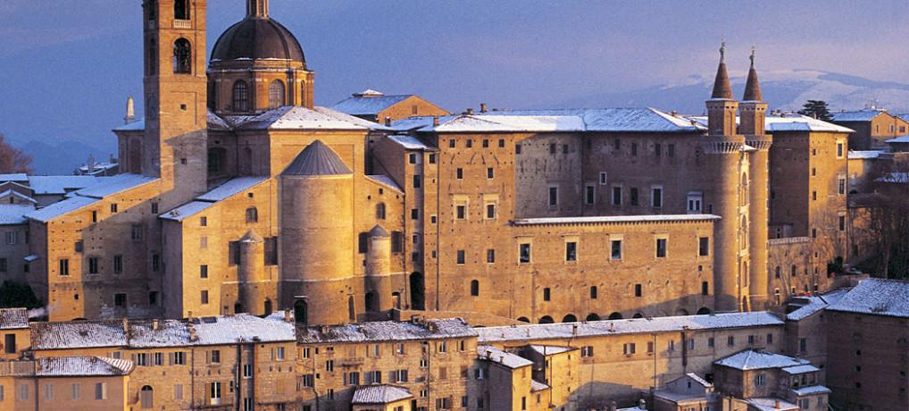 Visite guidate a Urbino