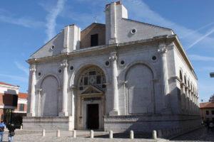 Tempio Malatestiano di Rimini