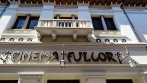 Cinema Fulgor a Rimini